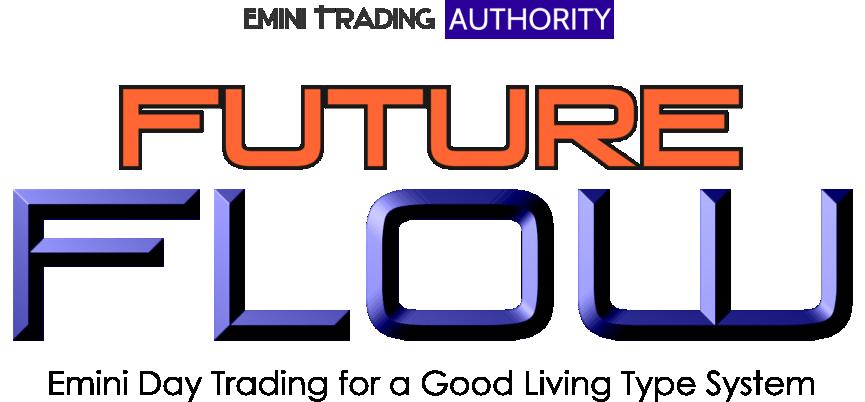 FutureFLOW Emini Day Trading System